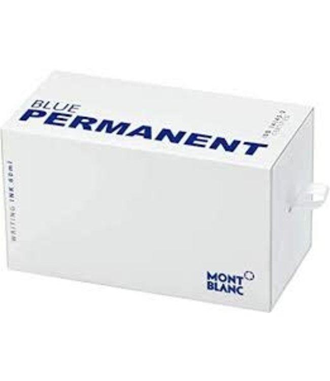 Montblanc Ink Bottle Permanent