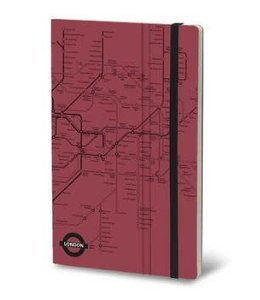 Stifflexible Stifflex notitieboek A5