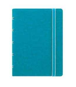 Filofax Pocket  Notebook  classic colors