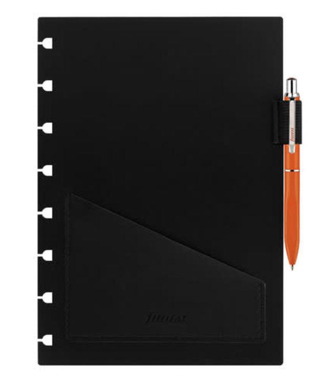 Filofax Filofax notebook pen holder A5