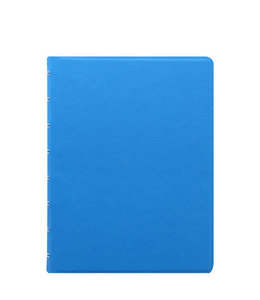Filofax A5 Notebook FLUO