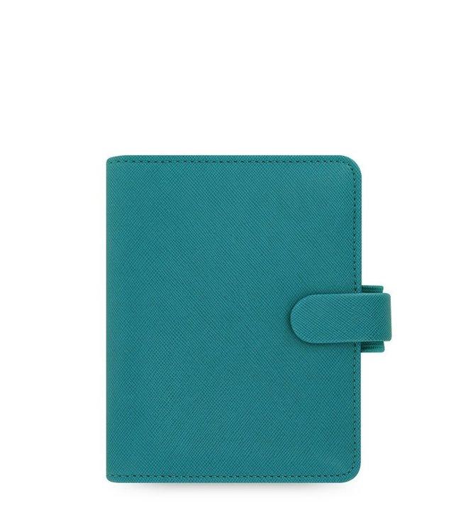 Filofax Pocket Organiser Saffiano
