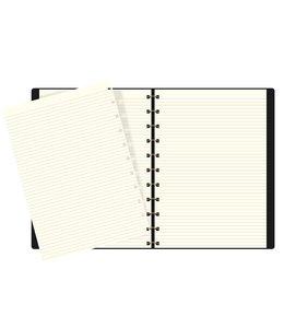 Filofax Refill (notebook) voor A4 schrijfmap