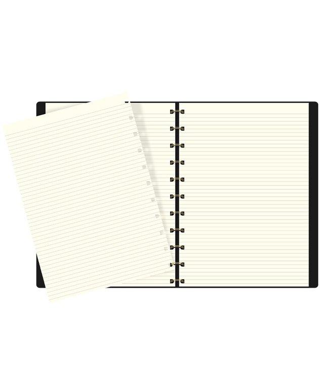 Filofax Filofax 1921 A4 Refill Folio Pale Blue