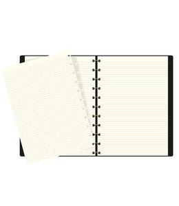 Filofax Refill (notebook) voor A5 schrijfmap