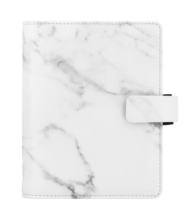 Filofax Filofax Pocket Organiser Marble