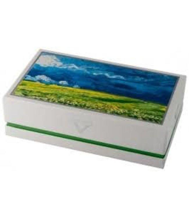 "Visconti Visconti Van Gogh ""Wheatfield under Thunderclouds"" Roller"