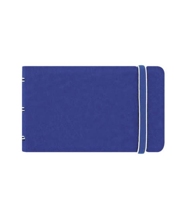 Filofax FILOFAX NOTEBOOK SMART CLASSIC BLUE