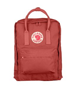 Fjall Raven Kanken - Shades of Red/Pink