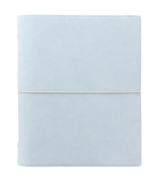 Filofax FILOFAX ORG A5 DOMINO SOFT PALE BLUE