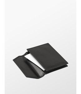 Visconti Business Card Holder Black