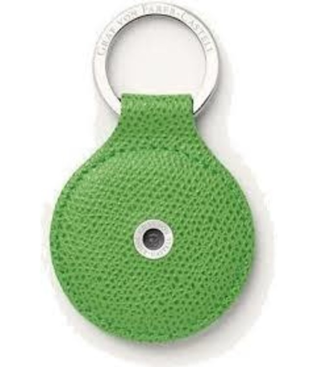Graf von Faber Castell GVFC Key fob  Viper Green
