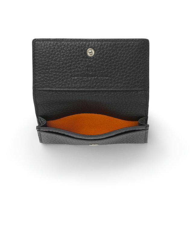 Graf von Faber Castell Business card case Black