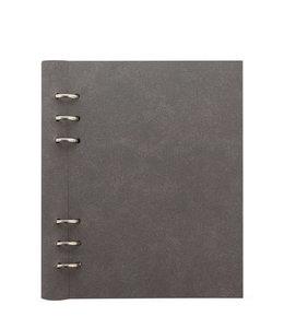 Filofax FILOFAX A5 Clipbook Architexture Cement