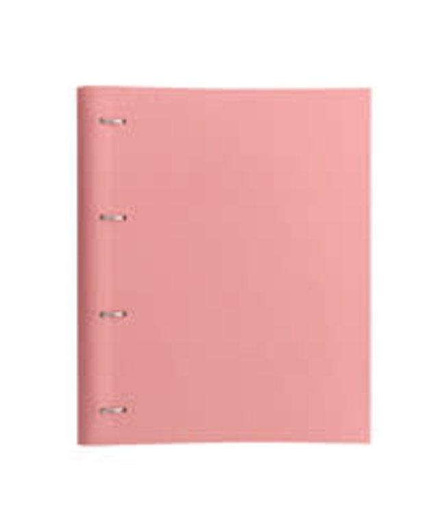 Filofax FILOFAX A4 Classic Past Rose Clipbook