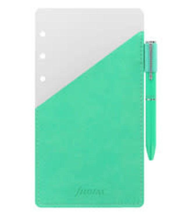 Filofax FILOFAX Pen Holder Green Personel