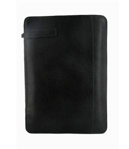 Filofax Filofax A4 Folio Zipped with handles Black