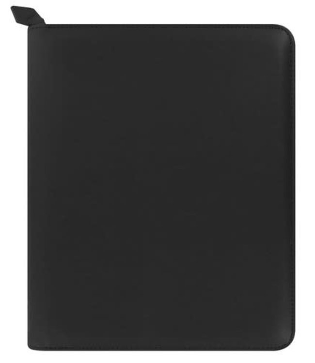 Filofax Filofax Grote pennybridge zip tablet geval Zwart