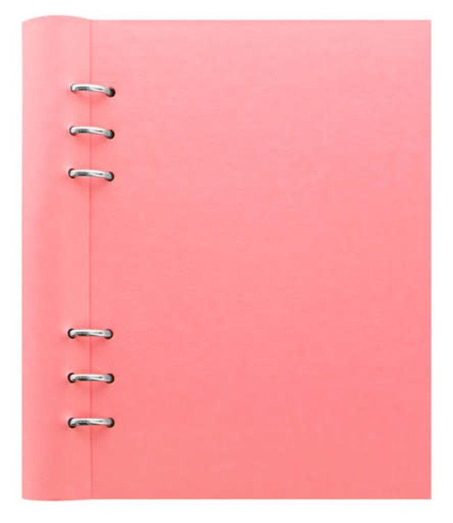 Filofax A5 Pastel  Clipbook