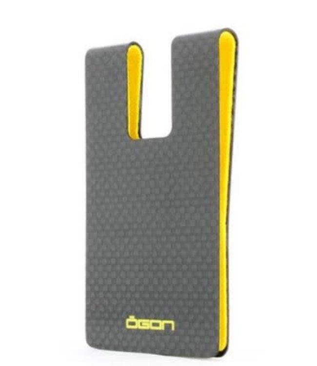 Ögon Ögon Card Clip Carbon-look