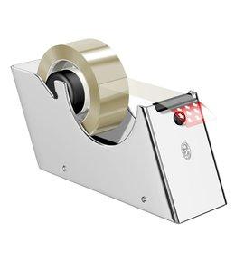 El Casco Tape Dispenser Chroom/Black