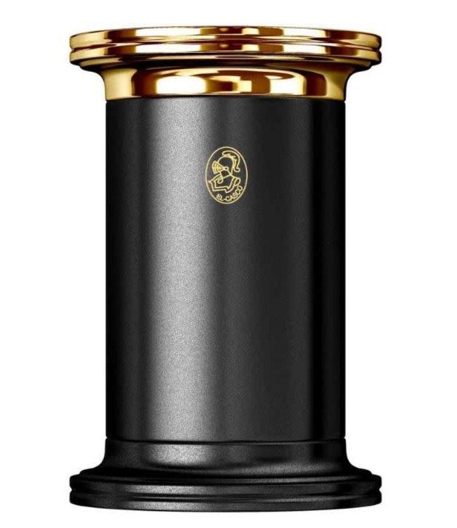 El Casco Pencil Sharpener Gold /Black