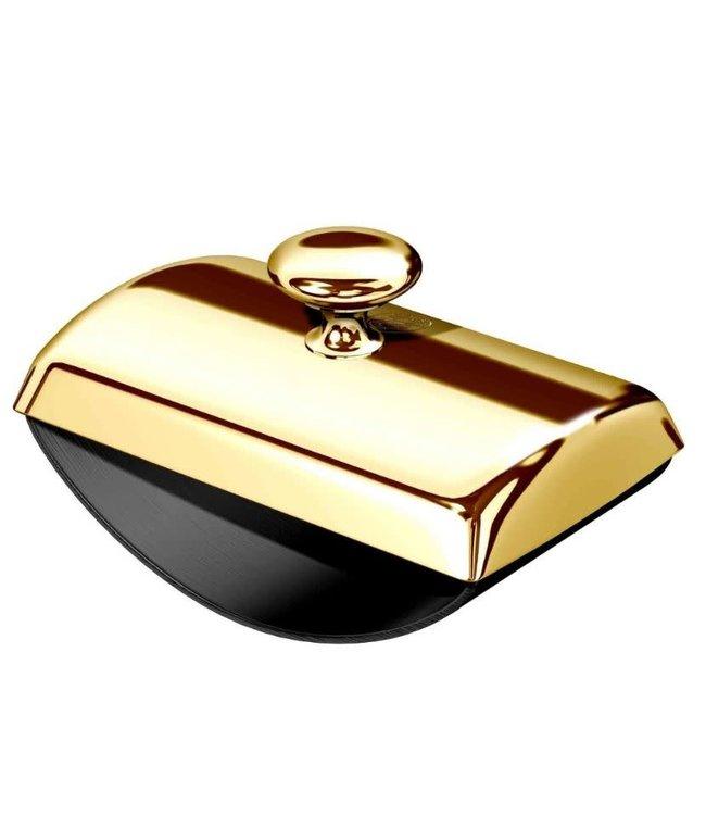 El Casco Blotter Gold