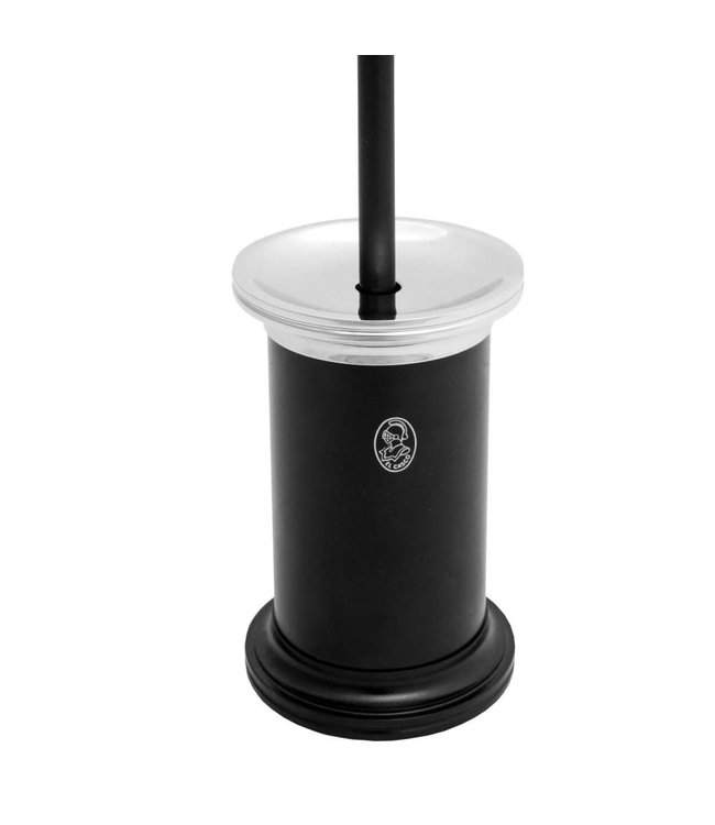 El Casco Pencil Sharpener Chroom/Black