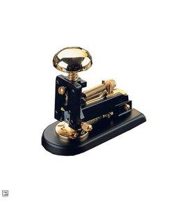 El Casco Stapler Gold/Black