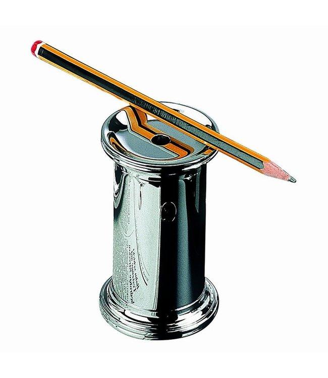 El Casco Pencil Sharpener Chrome