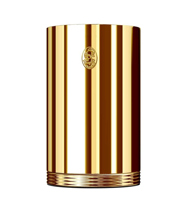 El Casco Pencil pot Gold 23kt Gold