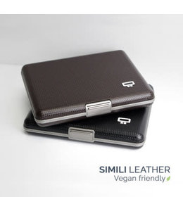 Ögon Card holder Vegan leather