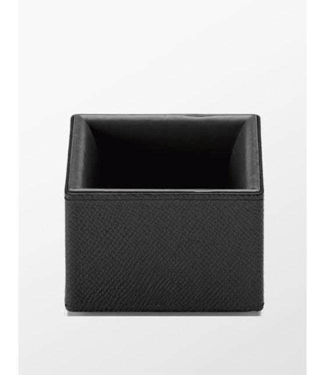 Graf von Faber Castell Paperclip Box small Black