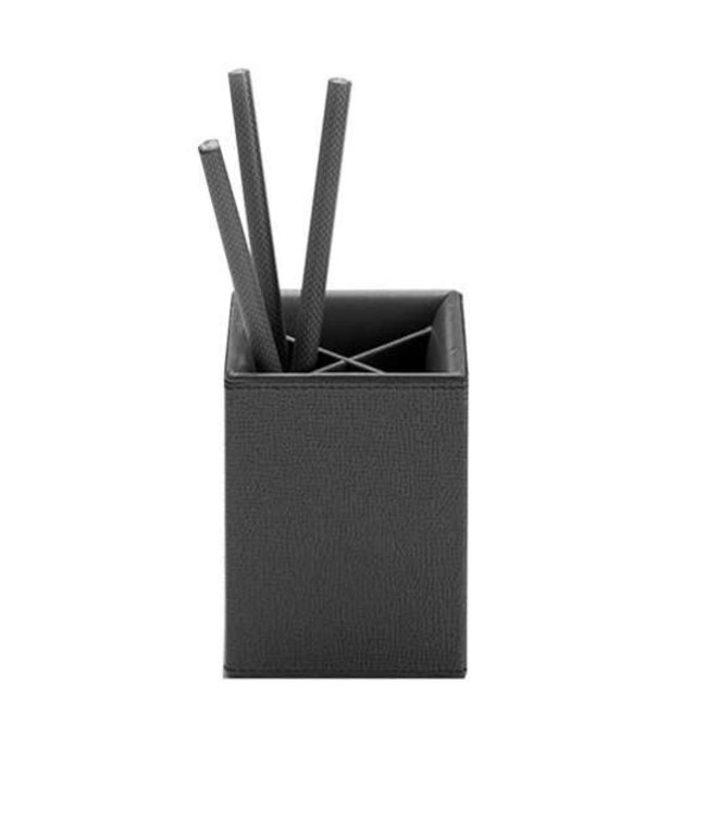 Graf von Faber Castell Pen holder Pure Elegance Black