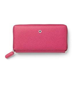 Graf von Faber Castell Portefeuille dames Pink