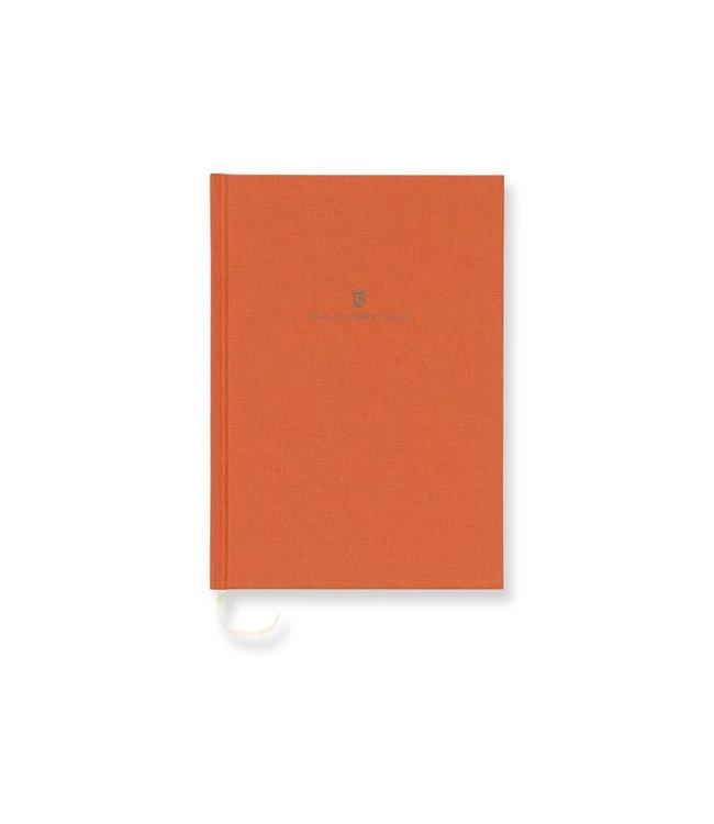 Graf von Faber Castell Linen notebook (A5)