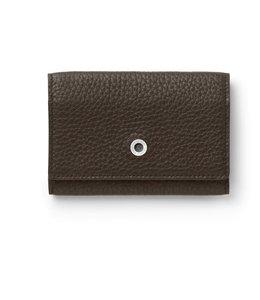 Graf von Faber Castell Business Card Holder Cashmere Brown