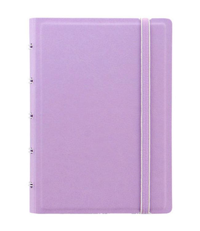 Filofax Filofax notebook A5 classic  Pastel