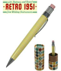 Retro 51 Tornado Pencil 1.15 mm Legal