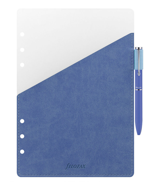 Filofax A5 Organiser Pen loop