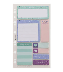Filofax Sticky notes Expressions
