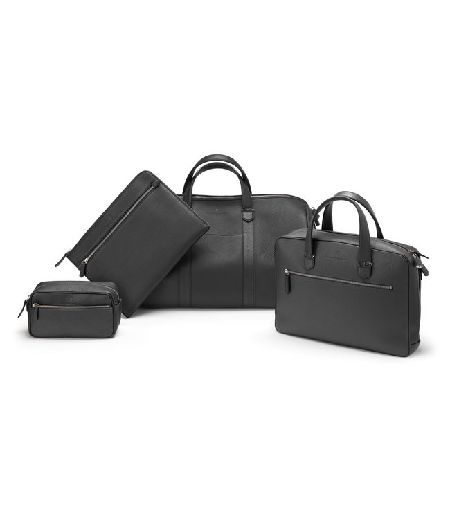 Graf von Faber Castell GVFC Single Briefcase  Black
