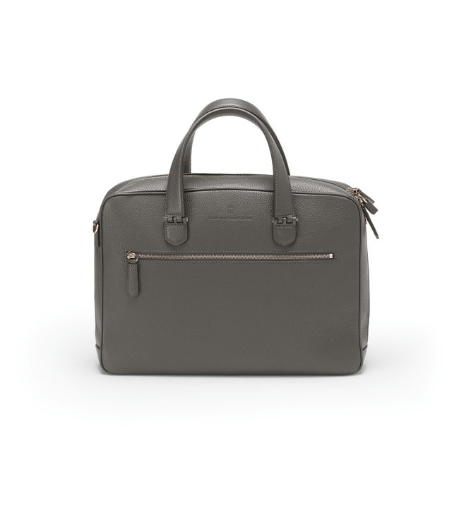 Graf von Faber Castell GVFC Single Briefcase  Grey