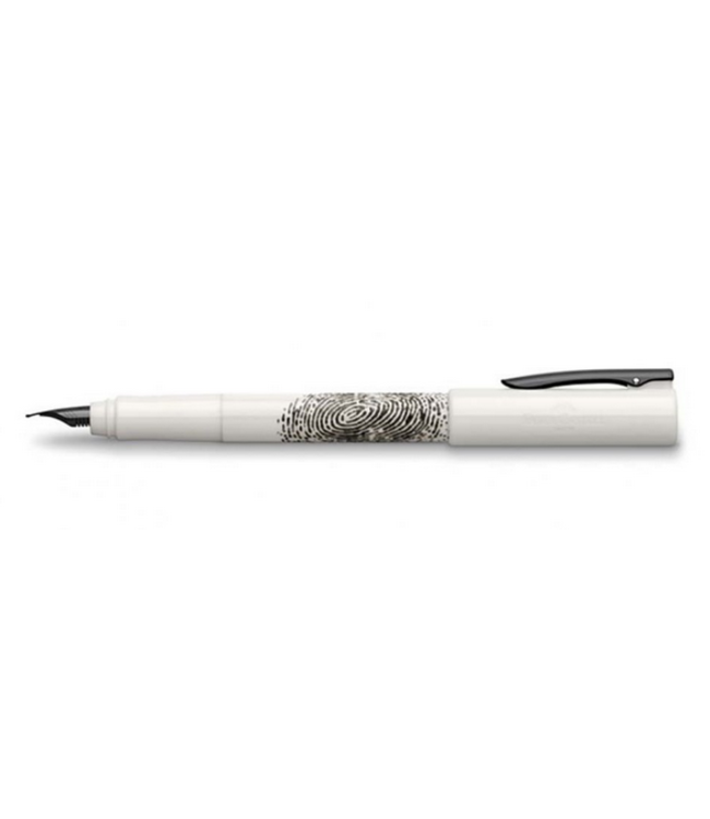 Faber-Castell Writink wit FP/M
