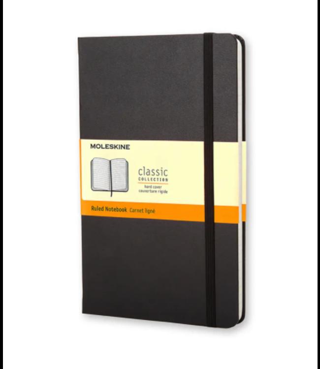 MOLESKINE notebook hard cover Pocket