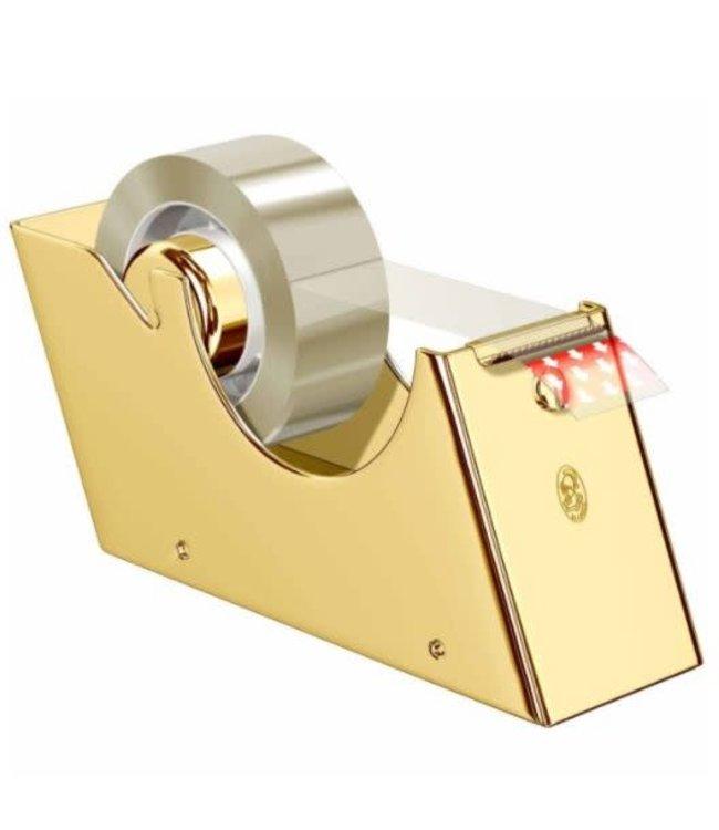 El Casco Tape Dispenser 23krt Gold-Plated