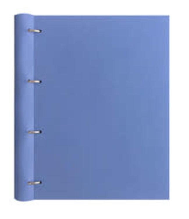 Filofax A4 Classic Clipbook Pastel
