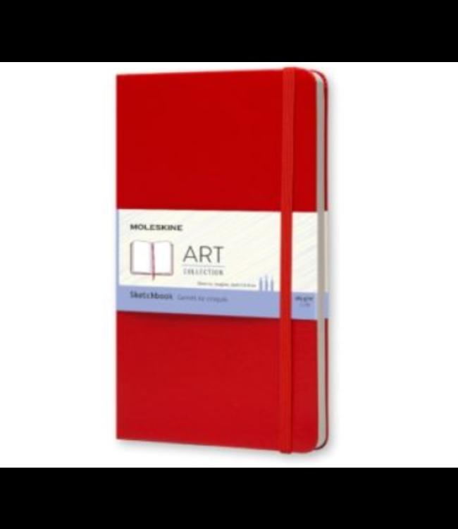 MOLESKINE Moleskine notebook hard cover large