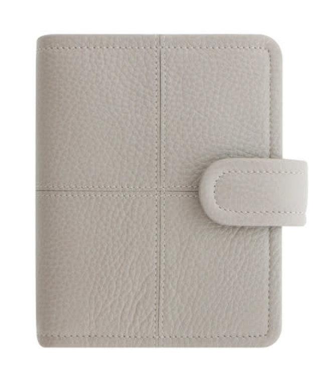 Filofax Pocket organiser soft Classic Stitch