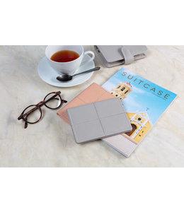 Filofax Passport Cover Classic stitch